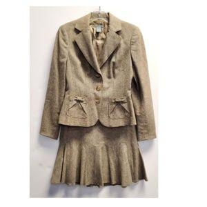 Anne Taylor Dress Suit